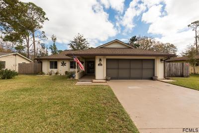 Indian Trails Single Family Home For Sale: 23 Berkshire Ln