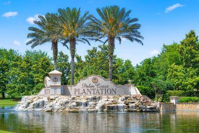 Palm Coast Plantation Residential Lots & Land For Sale: 105 Heron Dr
