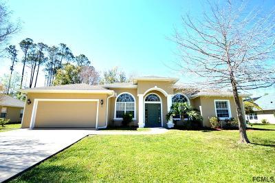 Cypress Knoll Single Family Home For Sale: 16 Ellington Drive