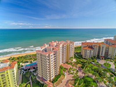 Palm Coast Condo/Townhouse For Sale: 7 Avenue De La Mer #302