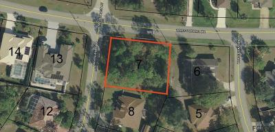 Pine Lakes Residential Lots & Land For Sale: 84 White Star Drive