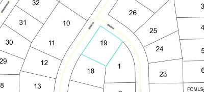 Indian Trails Residential Lots & Land For Sale: 37 Brian Lane
