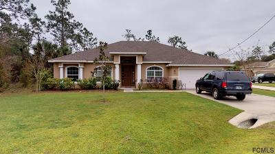 Pine Grove Single Family Home For Sale: 13 Promenade Pl