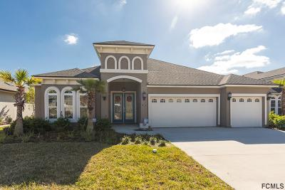 Grand Landings Phase 1 Single Family Home For Sale: 127 N Starling Dr