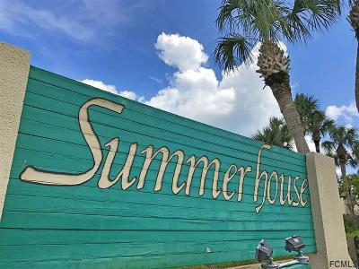 St Augustine Condo/Townhouse For Sale: 8550 A1a S #254