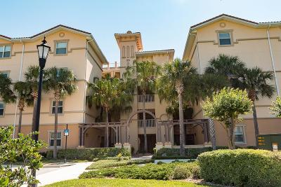 Tidelands Condo/Townhouse For Sale: 55 Riverview Bend S #2025