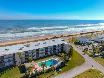 Ormond Beach Condo/Townhouse For Sale: 2600 Ocean Shore Blvd #104