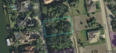 Residential Lots & Land For Sale: 27 Sabal Bend