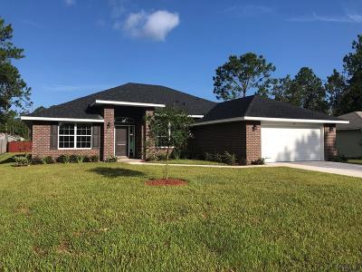 Lehigh Woods Single Family Home For Sale: 81 Ramblewood Drive