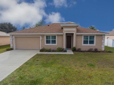 Lehigh Woods Single Family Home For Sale: 32 Roxland Lane