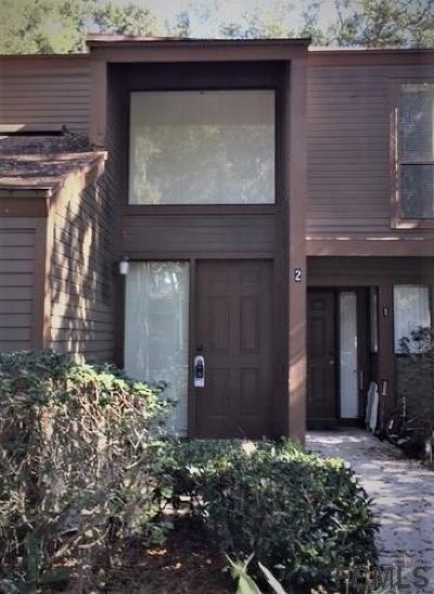 Condo/Townhouse For Sale: 2 Surrey Ct #2