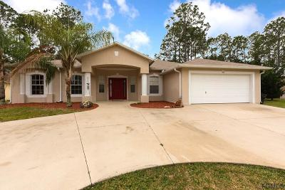 Indian Trails Single Family Home For Sale: 42 Pin Oak Dr