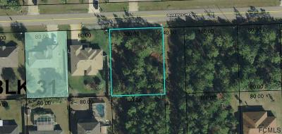Seminole Woods Residential Lots & Land For Sale: 20 Underwick