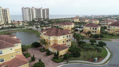 Palm Coast Condo/Townhouse For Sale: 20 Casa Bella Circle #902