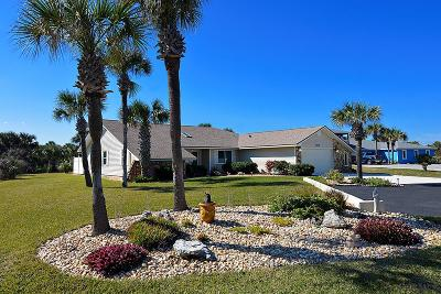 Palm Coast Single Family Home For Sale: 3510 N Ocean Shore Blvd