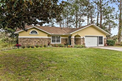 Single Family Home For Sale: 64 Felshire Lane
