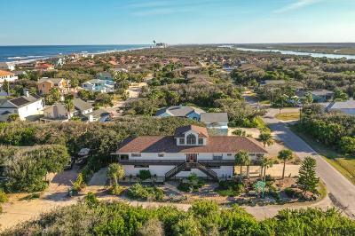 Flagler Beach FL Single Family Home For Sale: $469,900