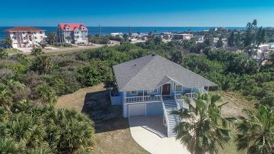 Flagler Beach Single Family Home For Sale: 2995 Painters Walk