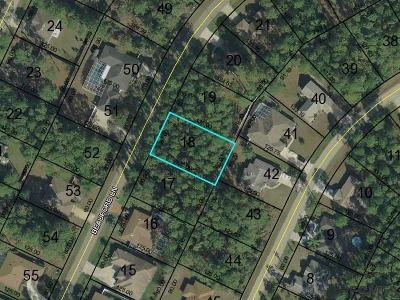 Indian Trails Residential Lots & Land For Sale: 64 Beauford Ln