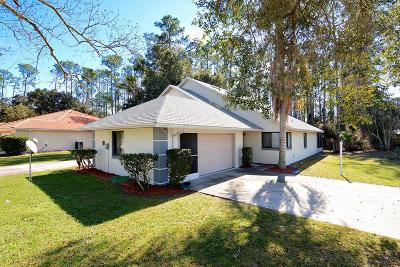 Palm Coast Multi Family Home For Sale: 12 Wellwood Lane