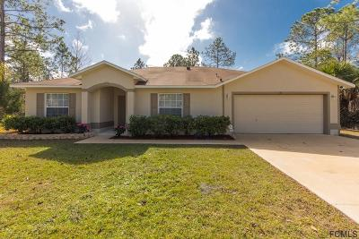 Pine Grove Single Family Home For Sale: 10 Pier Ln