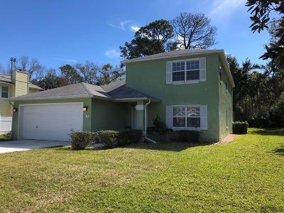 Palm Coast Single Family Home For Sale: 30 Colechester Lane