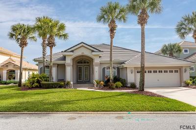 Palm Coast Single Family Home For Sale: 9 Flagship Drive