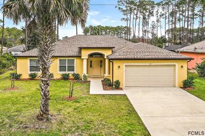 Cypress Knoll Single Family Home For Sale: 22 Emmons Lane
