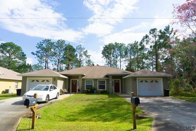 Belle Terre Multi Family Home For Sale: 22 Pleasant Lane