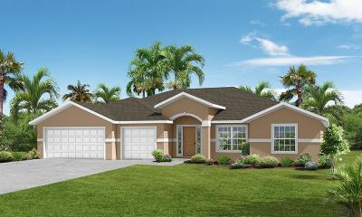 Palm Coast Single Family Home For Sale: 34 Russell Drive