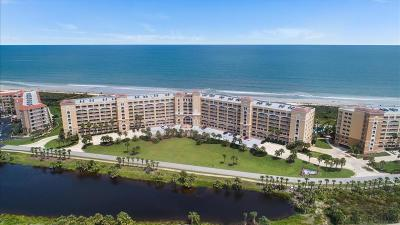 Palm Coast Condo/Townhouse For Sale: 80 Surfview Dr #102