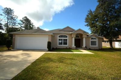 Pine Lakes Single Family Home For Sale: 18 White Star Drive