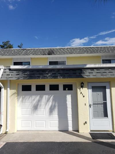 Ormond Beach FL Single Family Home For Sale: $128,000
