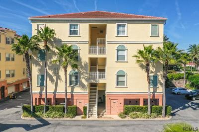 Palm Coast Condo/Townhouse For Sale: 95 Ocean Crest Way #532