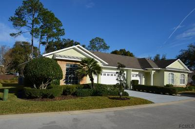 Palm Harbor Condo/Townhouse For Sale: 31 Veranda Way #31