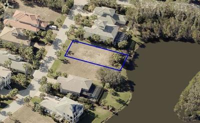 Ocean Hammock Residential Lots & Land For Sale: 7 Sandpiper Ln