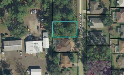 Pine Lakes Residential Lots & Land For Sale: 45 Woodfield Drive