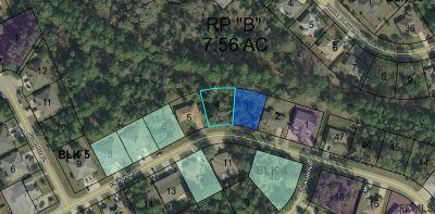 Belle Terre Residential Lots & Land For Sale: 152 Plain View Drive