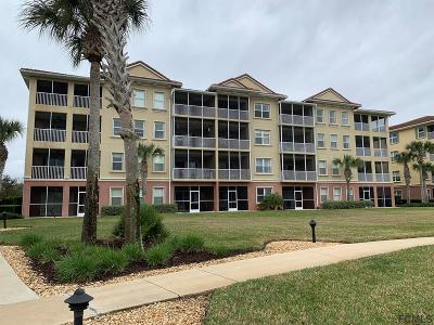 Palm Coast Condo/Townhouse For Sale: 600 Canopy Walk Lane #633