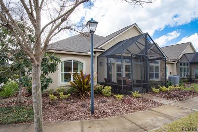 St Augustine Condo/Townhouse For Sale: 51 Ocale Ct #113-A
