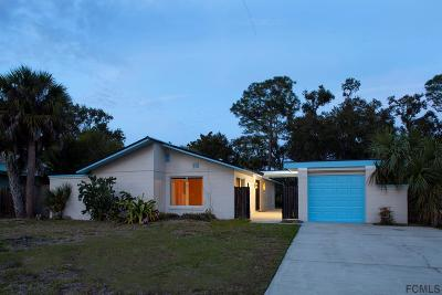 Palm Coast Single Family Home For Sale: 14 Crompton Place