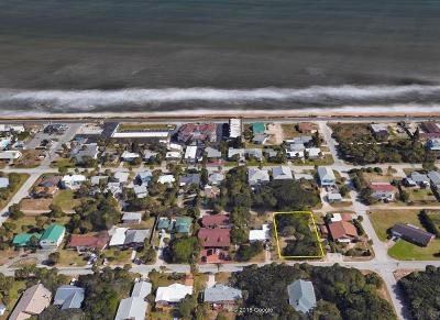 Flagler Beach Residential Lots & Land For Sale: 1243 S Daytona Ave