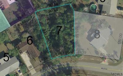 Palm Harbor Residential Lots & Land For Sale: 1 Ferris Lane
