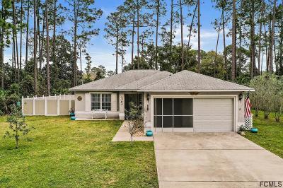 Single Family Home For Sale: 35 Beechwood Ln