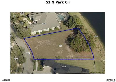 Grand Haven Residential Lots & Land For Sale: 51 E North Park Cir