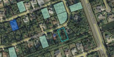 Palm Harbor Residential Lots & Land For Sale: 100 Ferndale Lane