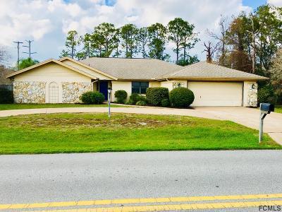 Single Family Home For Sale: 111 Fleetwood Drive