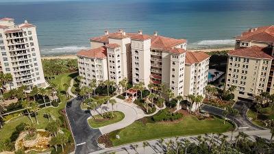 Palm Coast Condo/Townhouse For Sale: 11 Avenue De La Mer #1207