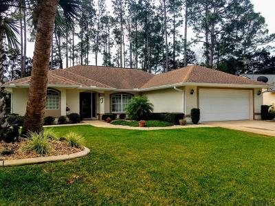 Single Family Home For Sale: 36 Banner Ln