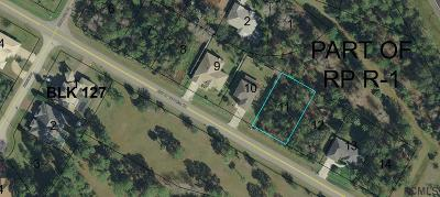 Indian Trails Residential Lots & Land For Sale: 200 Bird Of Paradise Dr